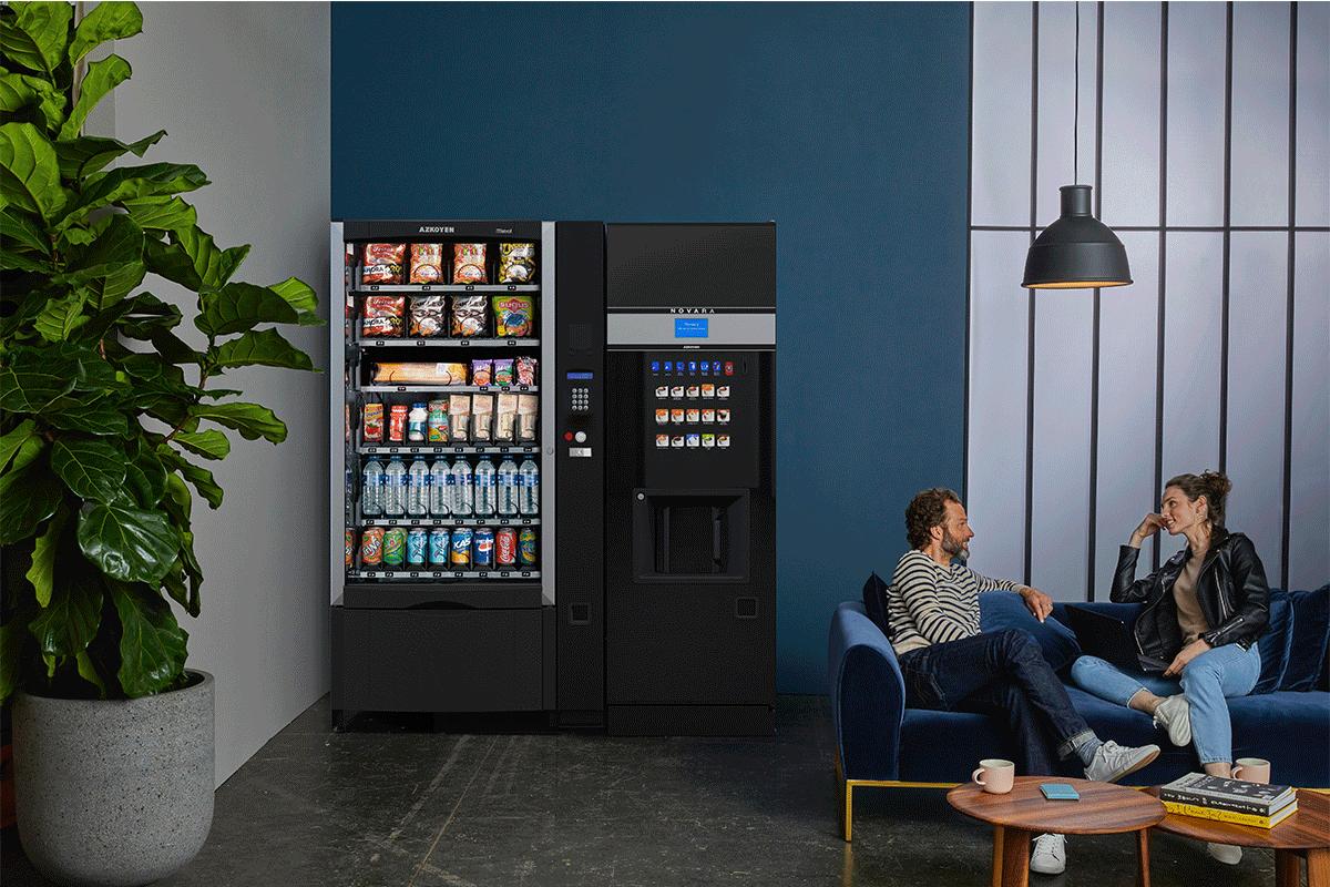 Nous améliorons l'efficacité énergétique et nous réduisons l'impact environnemental de nos machines réfrigérées