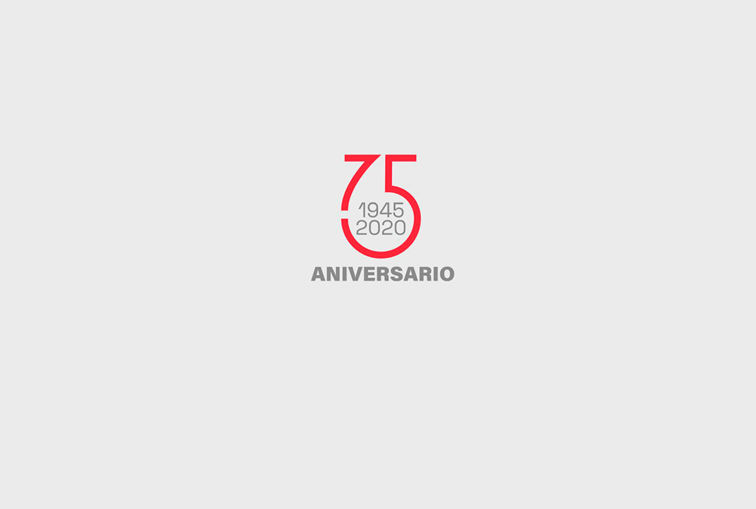 Le Groupe Azkoyen fête son 75e anniversaire dans son usine de Peralta, avec un parcours à travers son histoire